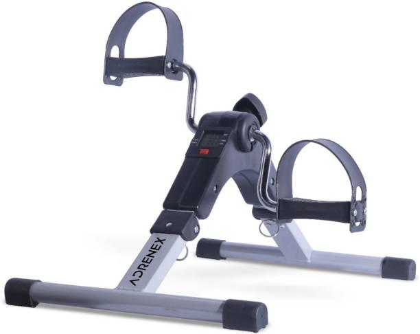 Adrenex by Flipkart Digital HomeGym Foot Mini Pedal Exerciser Cycle