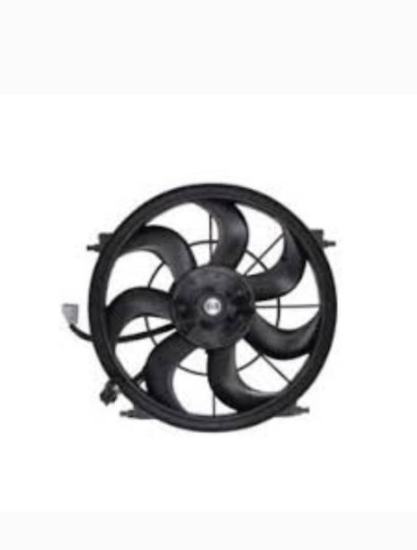Autoprime i20 Single Radiator Fan Assembly