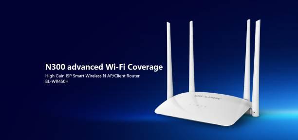 LB-LINK BL-WR450H 300 Mbps 4G Router