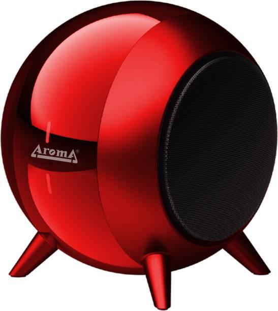 Aroma Booster 1 3 W Bluetooth Speaker