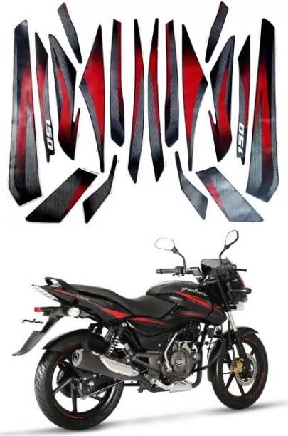 Ubee Sticker & Decal for Bike