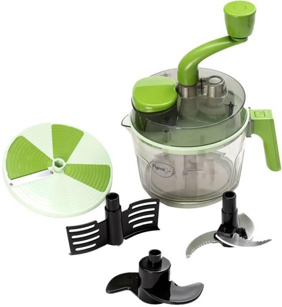 Pigeon Tornado Turbo Food Processor Vegetable Chopper
