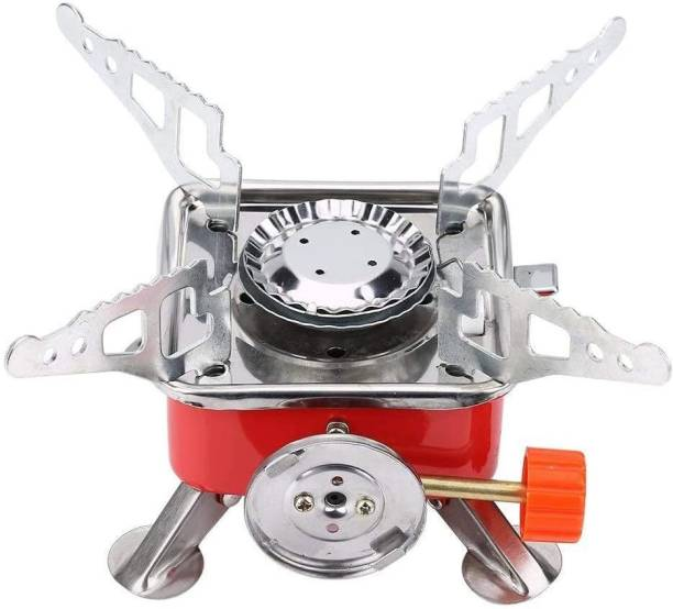 SD Enriching Beauty Stainless Steel Manual Gas Stove