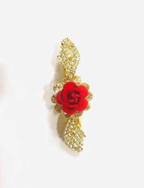MTPRODUCTS CLASSY HAIR CLIP Back Pin