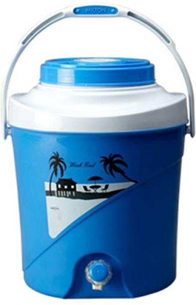 MILTON 10 L Water MILTON 10 L Water kool stallion Jug Manual Water Dispenser Jug