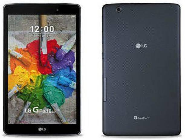 SOMTONE Impossible Screen Guard for LG G Pad III 10.1 FHD 10.1inch