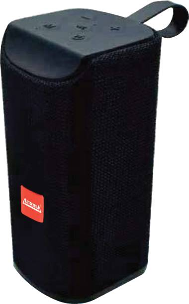 Aroma Studio 13 High Sound Quality with 6 Hours playing time Portable Bluetooth Speaker 5 W Bluetooth Speaker 5 W Bluetooth Speaker