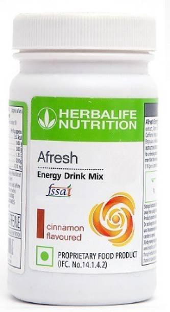 Herbalife Nutrition CINNAMON AFRESH Energy Drink