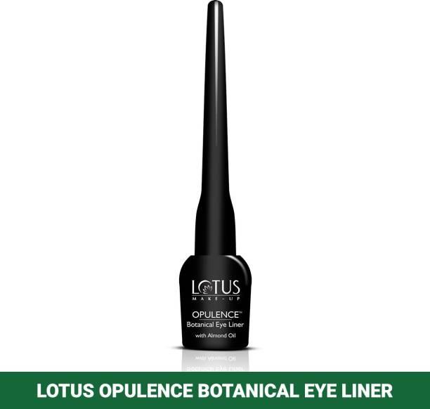 LOTUS MAKE - UP Herbals Opulence Botanical Eye Liner 4 g