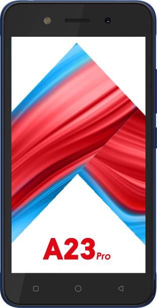 Itel A23 Pro (Sapphire Blue, 8 GB)
