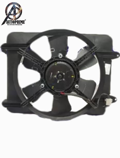 Autoprime Enjoy Desel Single Radiator Fan Assembly