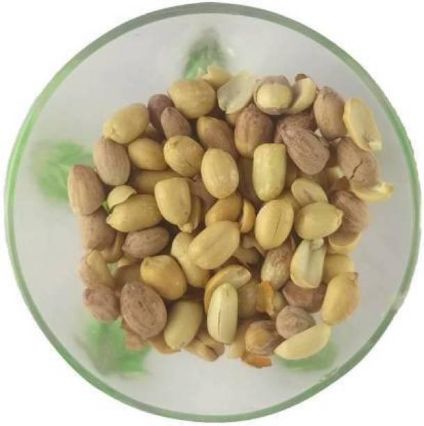 Organic Bites Roasted Salted Peanut