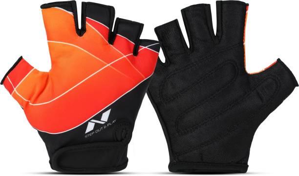 NIVIA Crystal Gym & Fitness Gloves