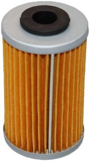 PA K T M OIL FILTER Spin-on Oil Filter
