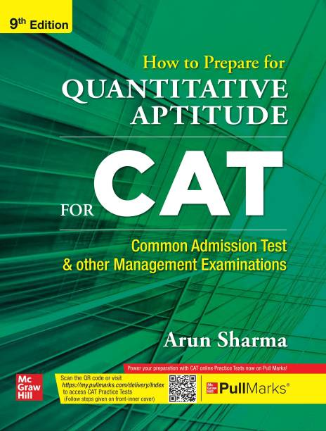 How to Prepare for Quantitative Aptitude for Cat 9 Edition