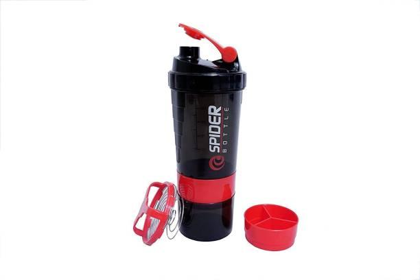 Toriox Spider Bottle protein Shaker 500 ml Shaker