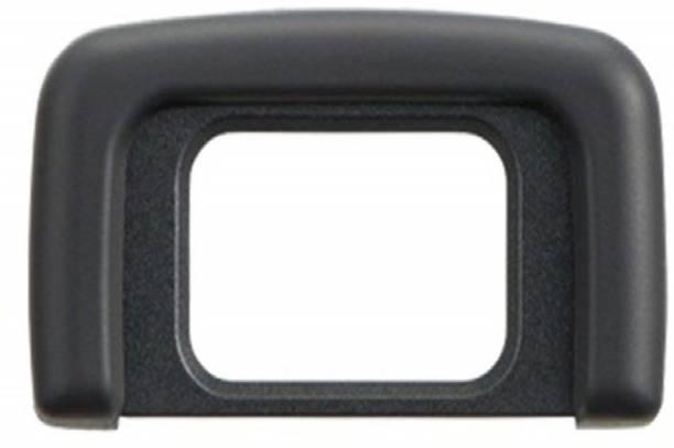 Hanumex Eyecup/Eyepiece Viewfinder DK-25 for Nikon D3100 Digital SLR Camera Camera Eyecup
