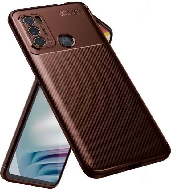 Golden Sand Back Cover for Motorola Moto G40 Fusion, Motorola Moto G60