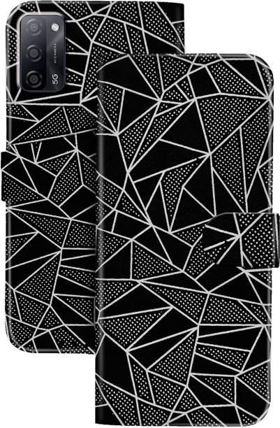 Flipkart SmartBuy Back Cover for Oppo A53s 5G