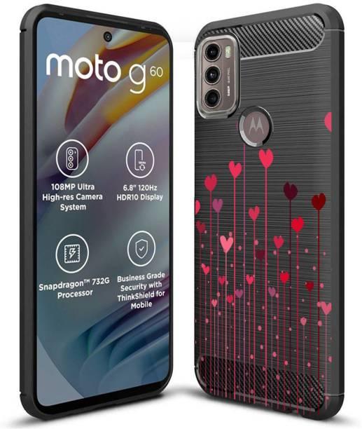 LoudCase Back Cover for Motorola G40 Fusion, Motorola G60
