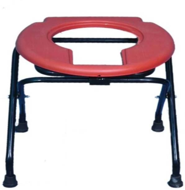 DARLIE Commode Shower Chair