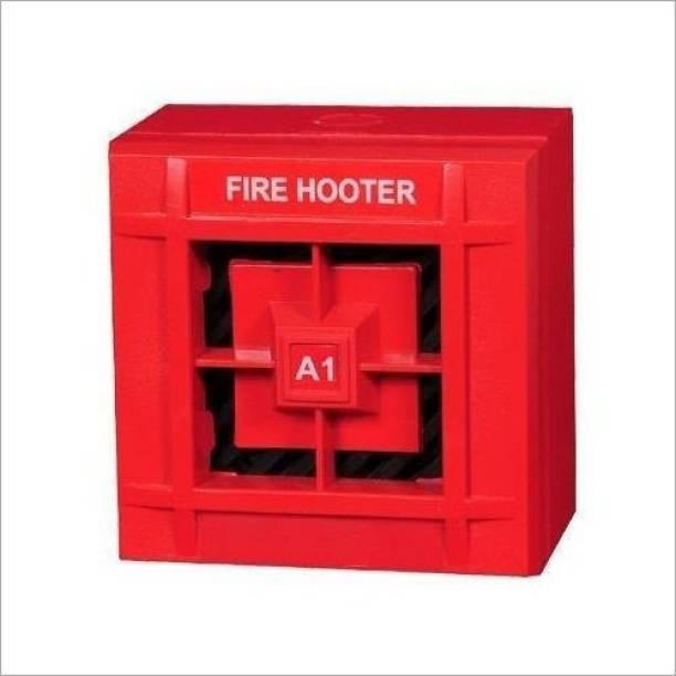 Royale Agni Smoke and Fire Alarm