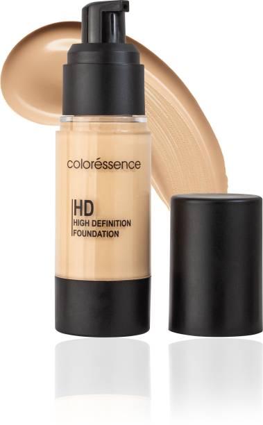 COLORESSENCE High Defination Foundation 3 (30 ml) Foundation