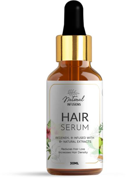 Natural Infusions NI-HAIR-SERUM