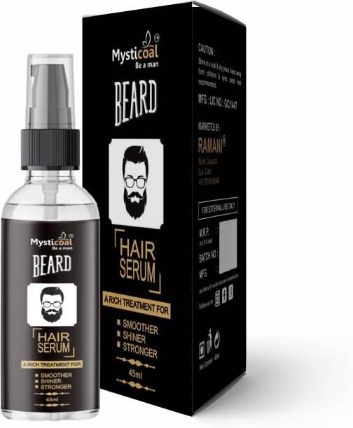 Ramani Mysticoal Beard Hair Serum