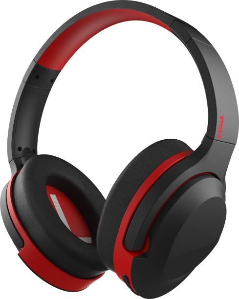 E-ZILLA BoomZilla Wireless Headphone Bluetooth Headset