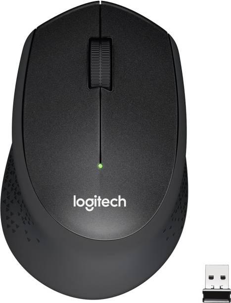 Logitech M331 Wireless Optical Mouse