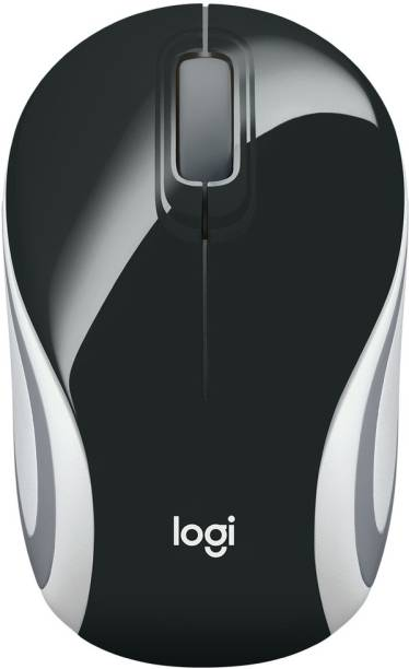 Logitech M187 Wireless Optical Mouse