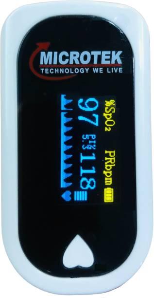 Microtek Pulse Oximeter Pulse Oximeter