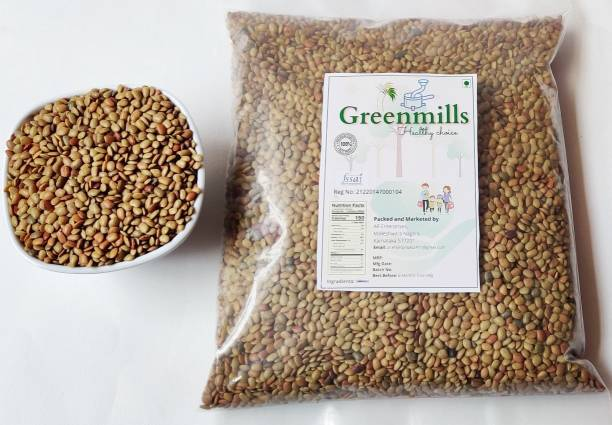 Greenmills Brown Horse Gram (Whole)