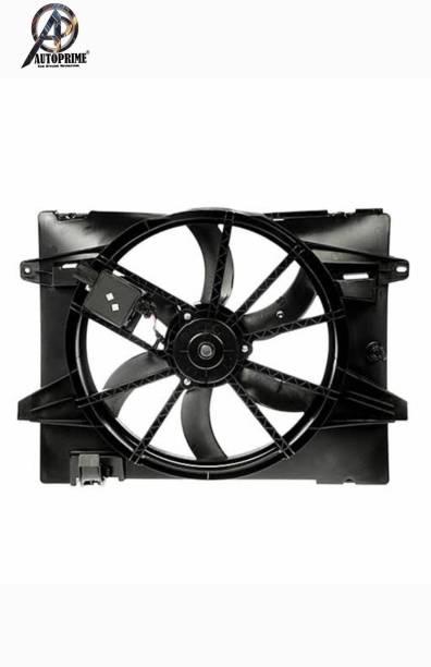Autoprime Ikon Desel Single Radiator Fan Assembly