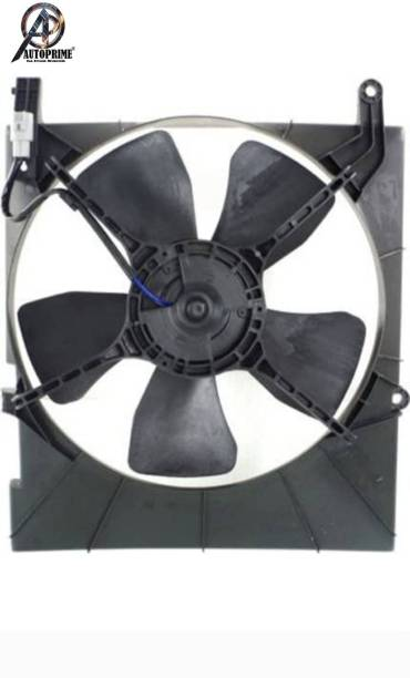Autoprime Aveo Desel Single Radiator Fan Assembly