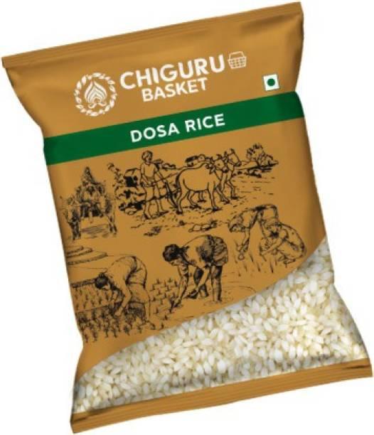 Chiguru basket Dosa Dosa Rice (Small Grain, Raw)