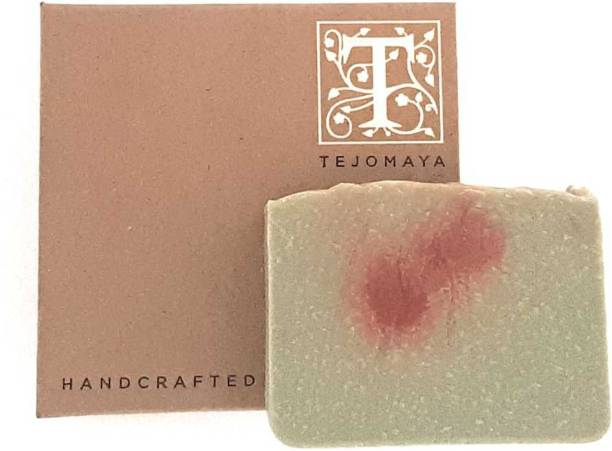 Tejomaya Handmade Natural Moisturizing Sugarcane soap