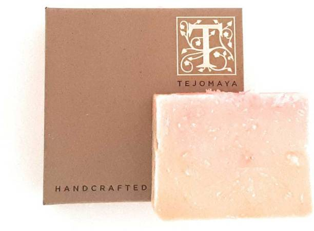 Tejomaya Handmade Natural Moisturizing Avocado soap