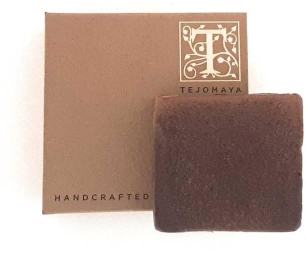 Tejomaya Handmade Natural Moisturizer Cocoa Butter soap