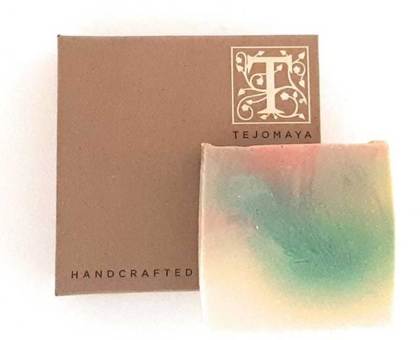 Tejomaya Handmade Natural Age Defying Hera soap