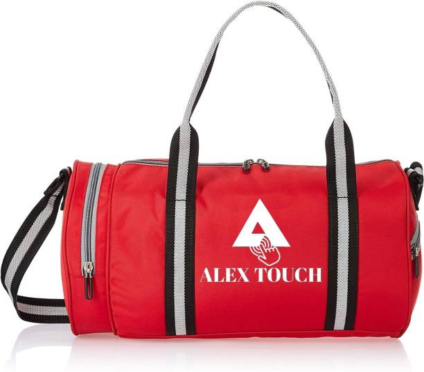 ALEXTOUCH Best Gym Dashing Look With Heavy Nylon Fabric Material