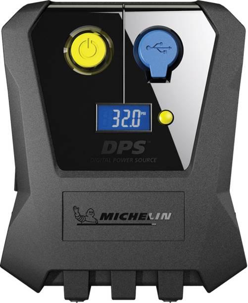 Michelin 50 psi Tyre Air Pump for Car & Bike