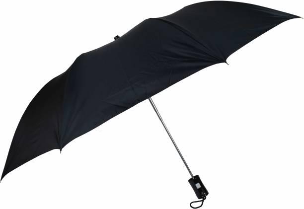 EUME Astor 24.5 Inch 2 Fold Auto-Open Umbrella