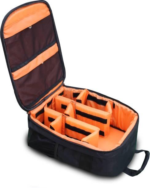 hi guys Universal Lightweight DSLR Camera Lens Backpack Bag  Camera Bag