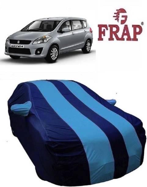 Frap Car Cover For Maruti Suzuki Ertiga (With Mirror Pockets)