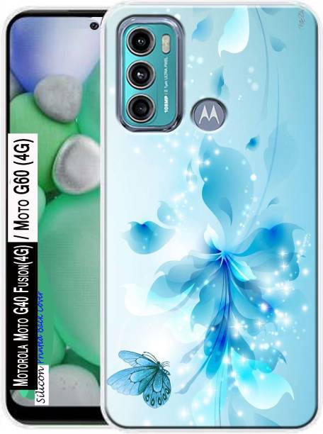 Amstyle Back Cover for Motorola G40 Fusion