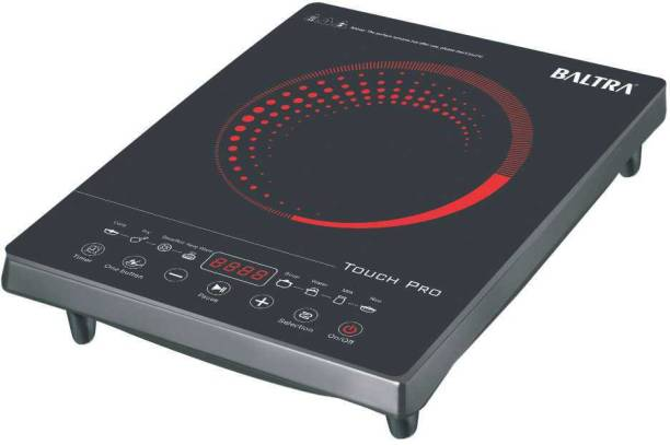Baltra BIC- 125 Induction Cooktop