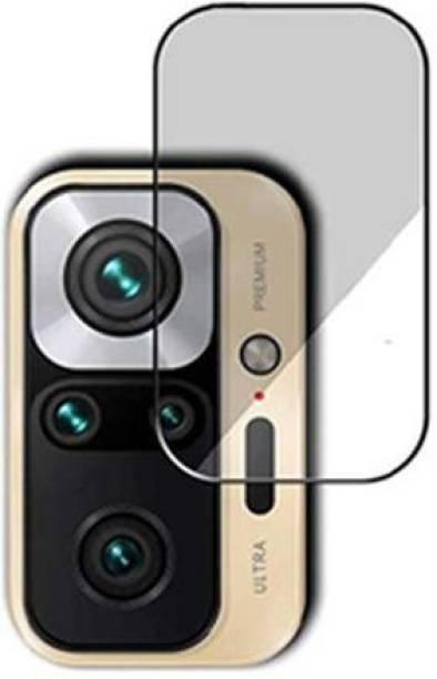 hirdesh Back Camera Lens Glass Protector for Redmi Note 10 Pro Max