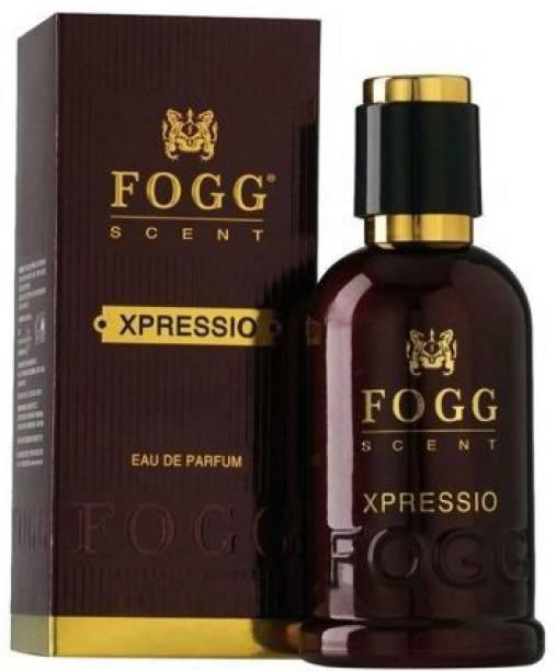 FOGG Scent Expressio 50ml Eau de Parfum  -  50 ml